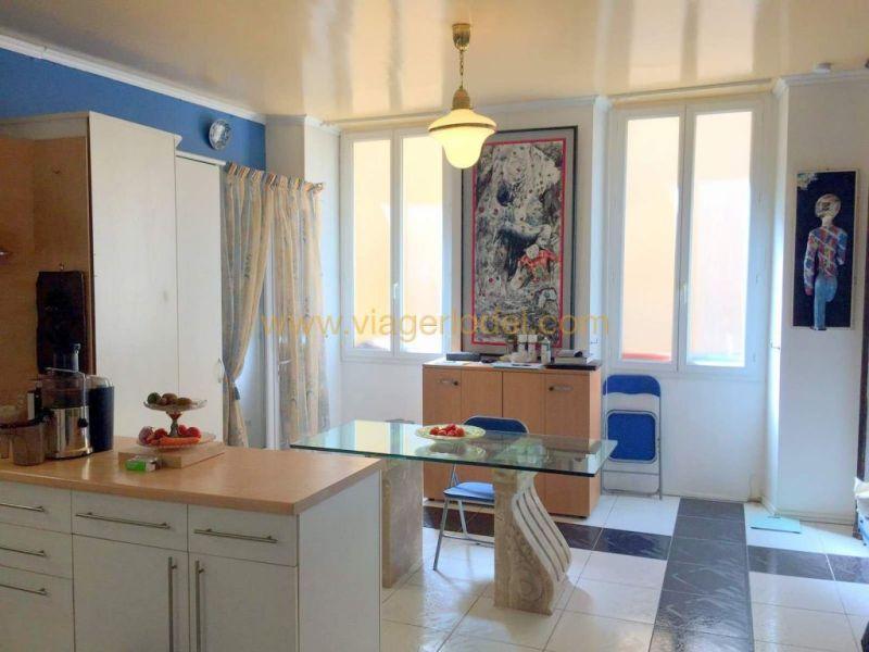 Verkoop  appartement Nice 395000€ - Foto 4
