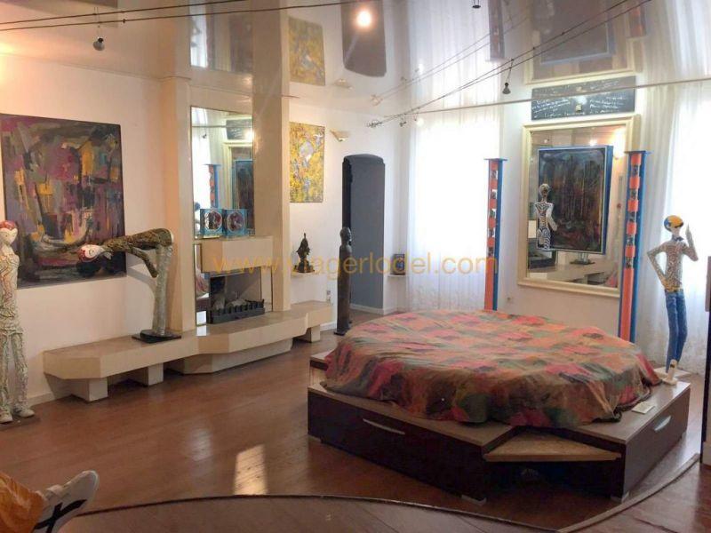 Verkoop  appartement Nice 395000€ - Foto 5