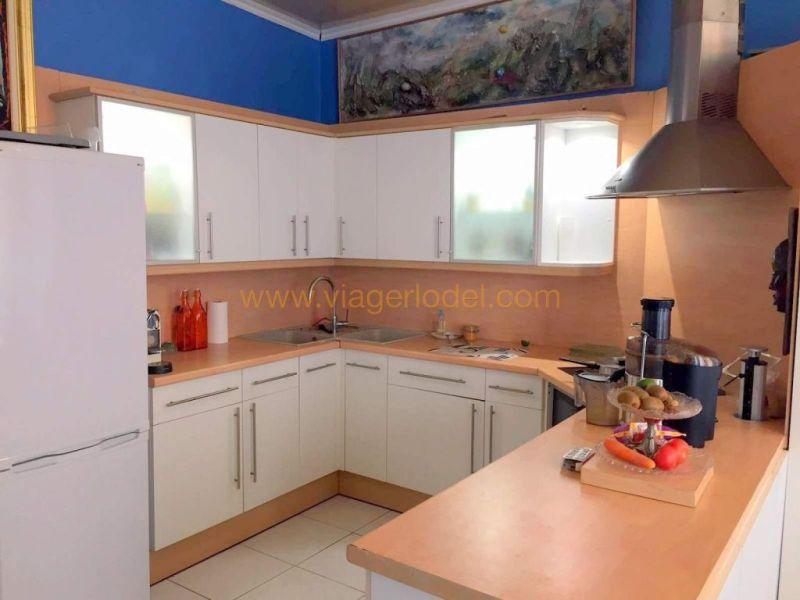 Verkoop  appartement Nice 395000€ - Foto 6