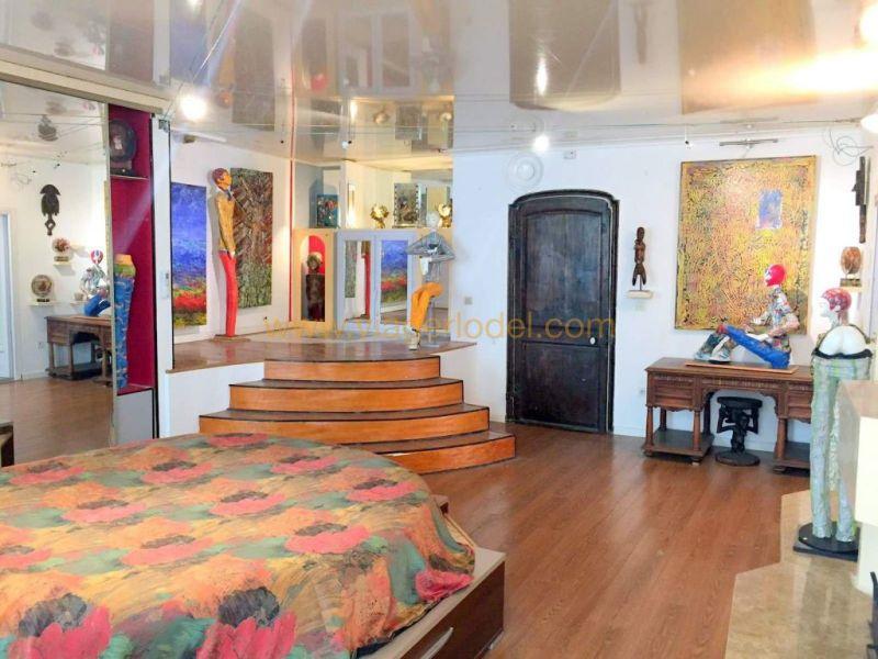 Verkoop  appartement Nice 395000€ - Foto 7