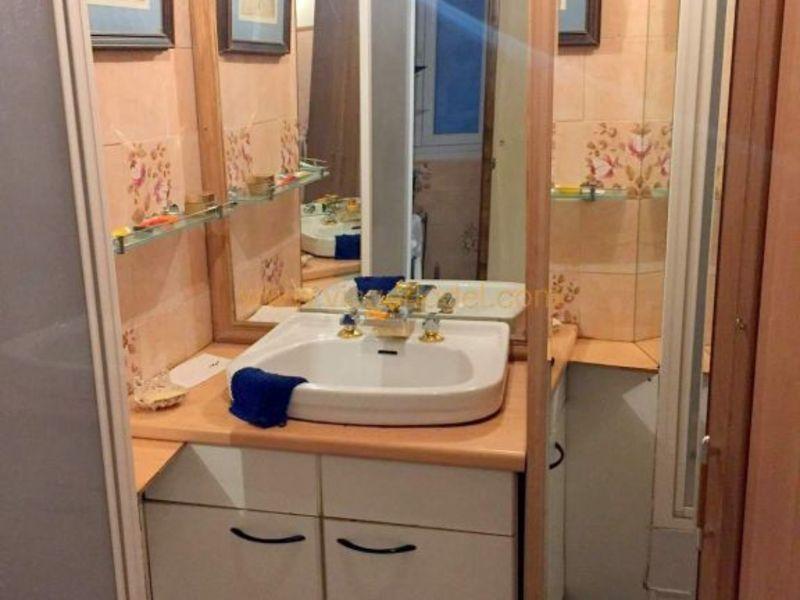 Verkoop  appartement Nice 395000€ - Foto 8