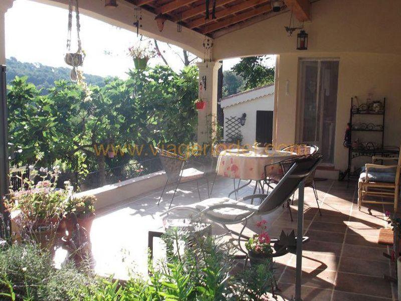 Verkoop  huis Le thoronet 435000€ - Foto 6