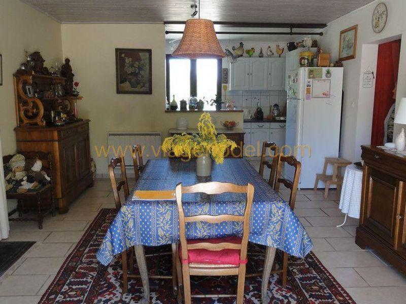Verkoop  huis Le thoronet 435000€ - Foto 7