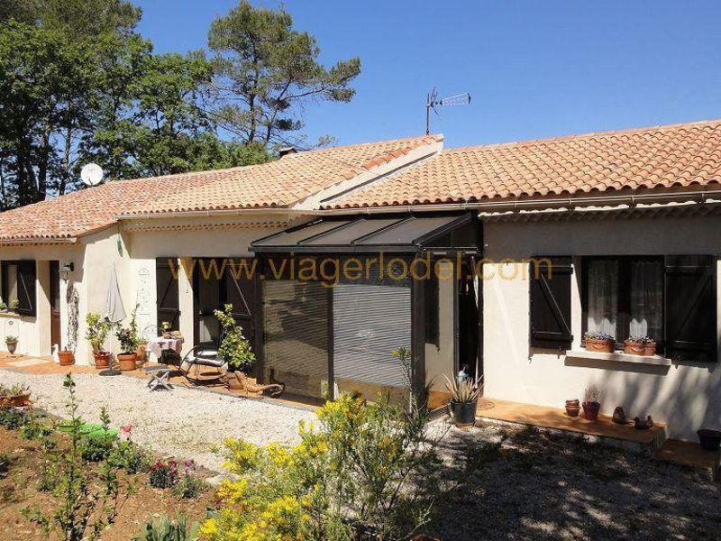 Verkoop  huis Le thoronet 435000€ - Foto 8