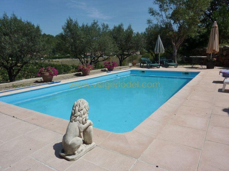 Verkoop  huis Le thoronet 435000€ - Foto 9