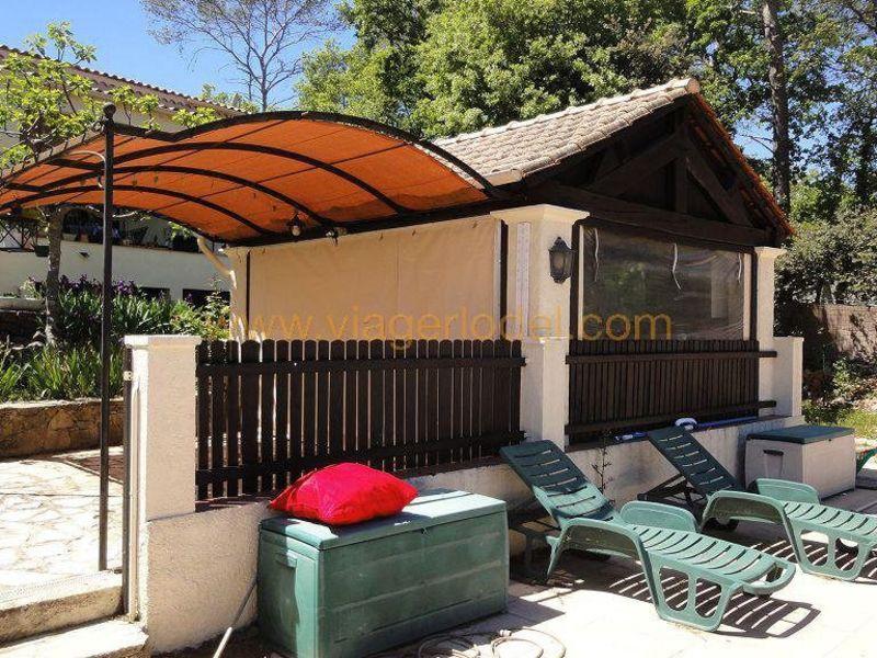 Verkoop  huis Le thoronet 435000€ - Foto 10