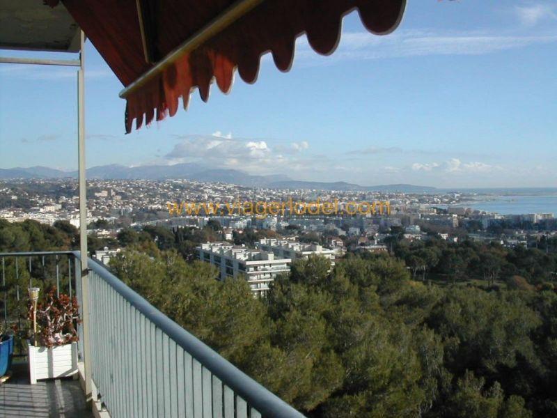 apartamento Cagnes-sur-mer 307000€ - Fotografia 11