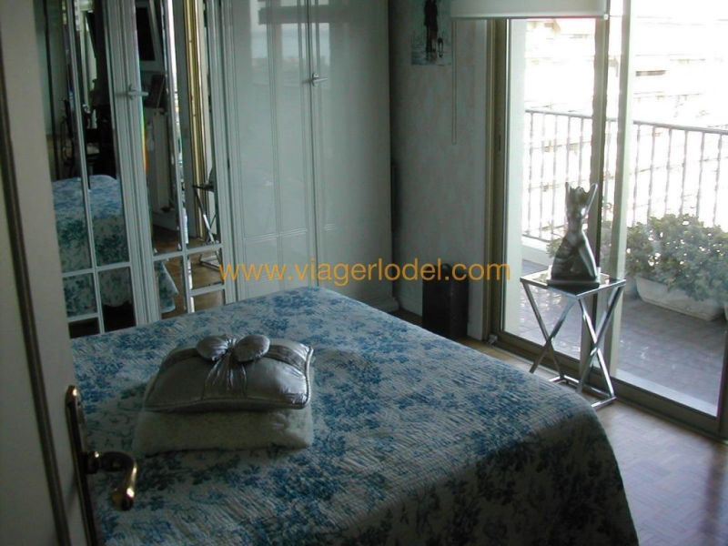 apartamento Cagnes-sur-mer 307000€ - Fotografia 14