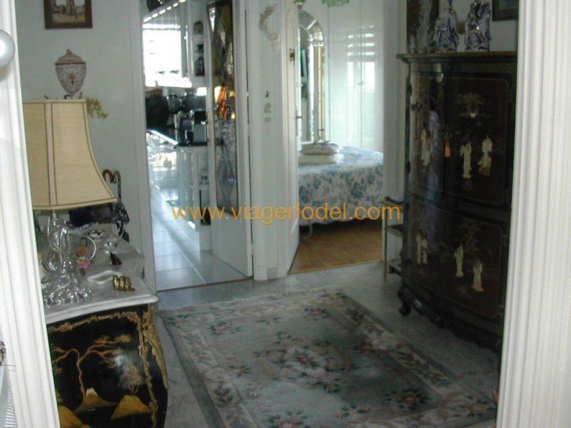 apartamento Cagnes-sur-mer 307000€ - Fotografia 15