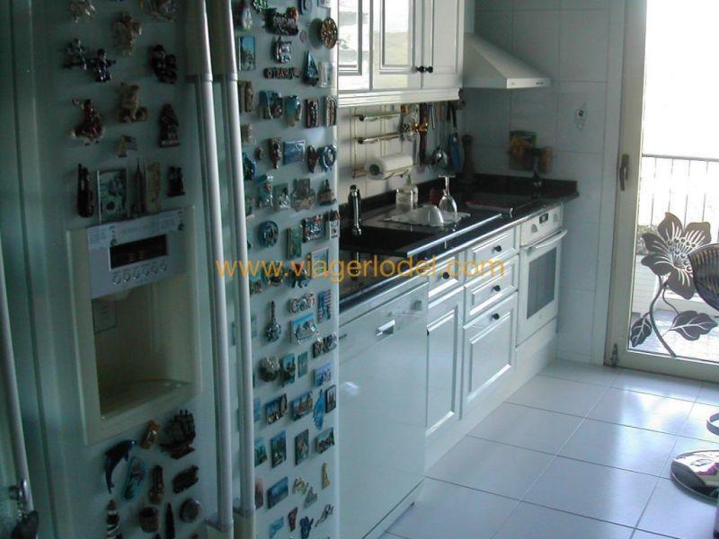 apartamento Cagnes-sur-mer 307000€ - Fotografia 16