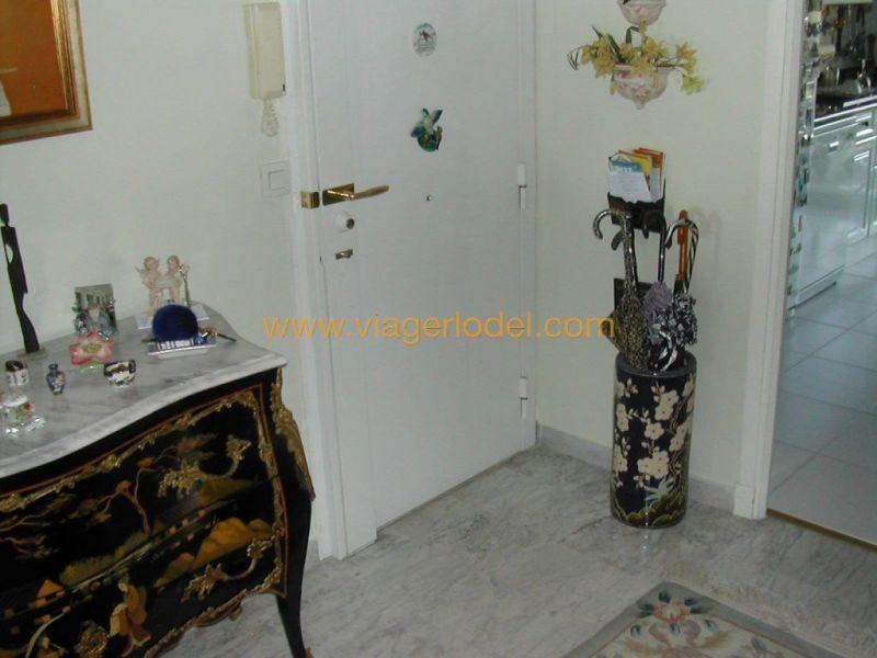apartamento Cagnes-sur-mer 307000€ - Fotografia 18
