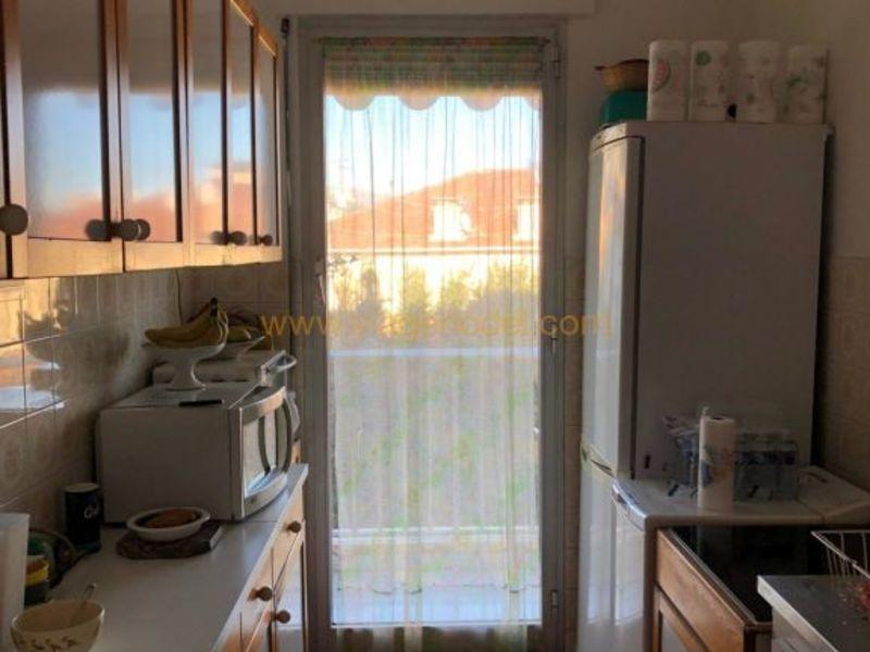 apartamento Beausoleil 321000€ - Fotografia 6
