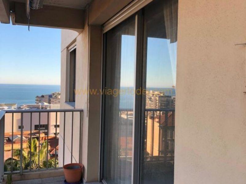 apartamento Beausoleil 321000€ - Fotografia 8
