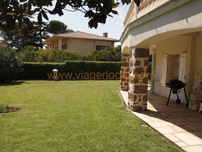 Revenda residencial de prestígio casa Fréjus 720000€ - Fotografia 17