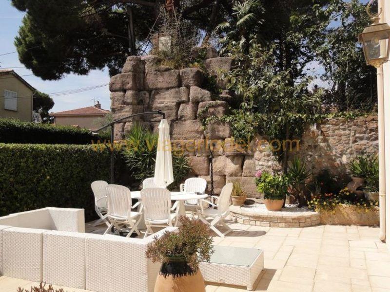 Revenda residencial de prestígio casa Fréjus 720000€ - Fotografia 18