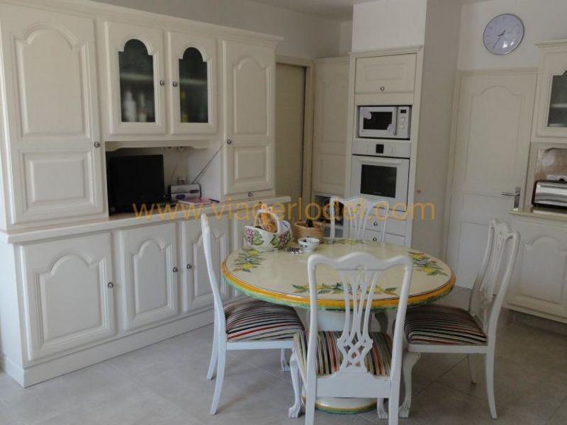 Revenda residencial de prestígio casa Fréjus 720000€ - Fotografia 21