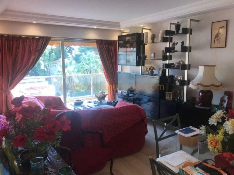 apartamento Nice 97500€ - Fotografia 14