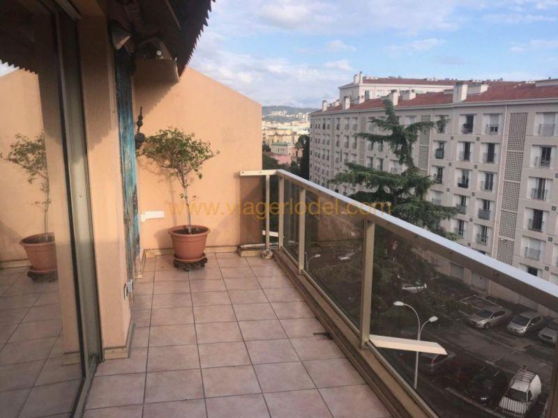 apartamento Nice 97500€ - Fotografia 16