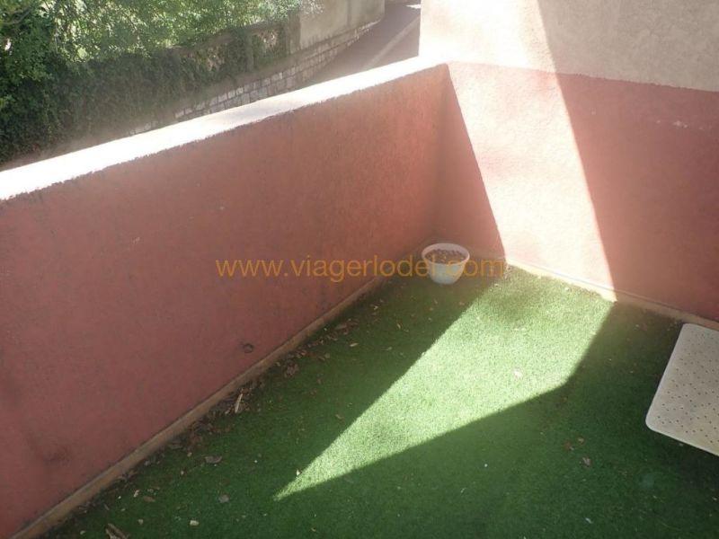 apartamento Vence 65000€ - Fotografia 9