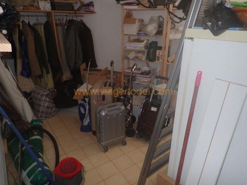 apartamento Vence 65000€ - Fotografia 13