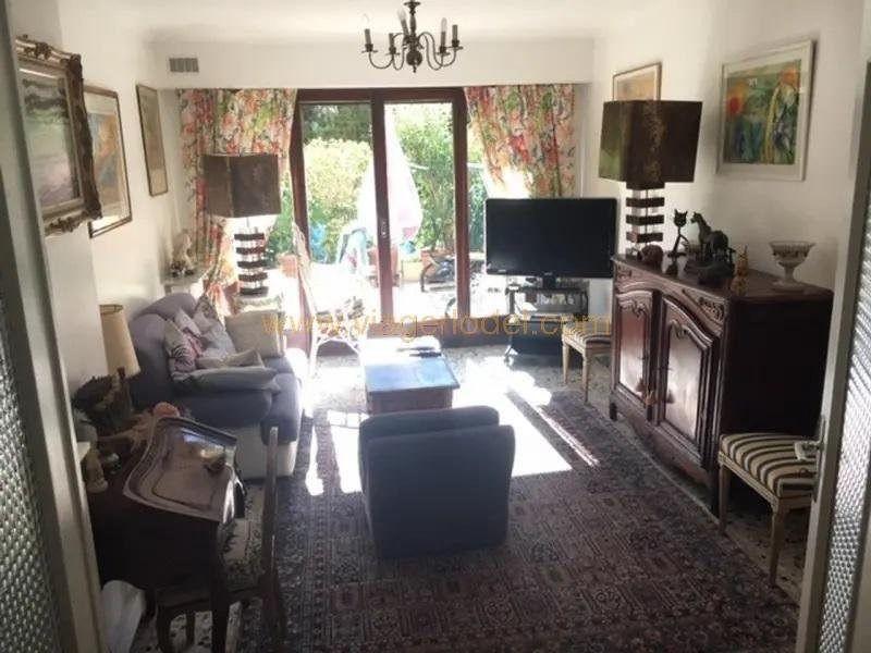 apartamento Le cannet 185000€ - Fotografia 12