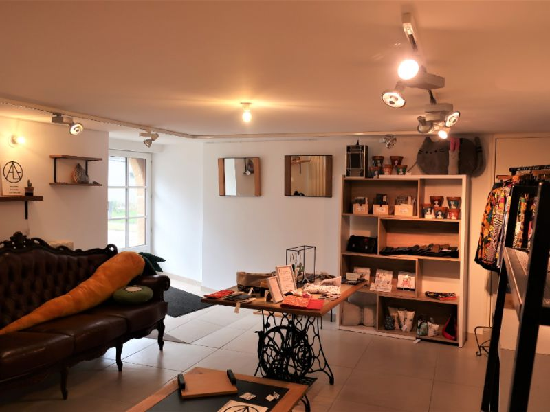 Location local commercial Quimperle 790€ HC - Photo 3