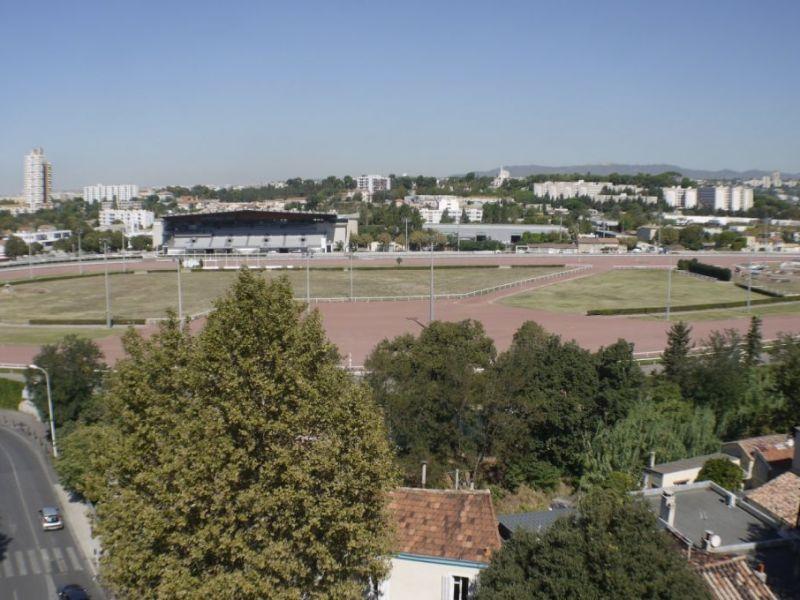 Sale apartment Marseille 125000€ - Picture 1