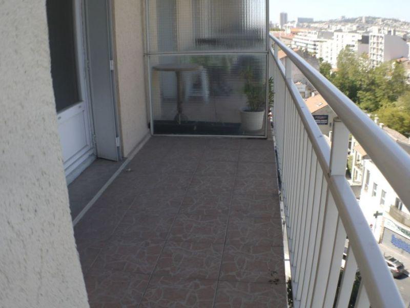 Sale apartment Marseille 125000€ - Picture 2