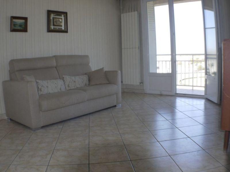 Sale apartment Marseille 125000€ - Picture 4