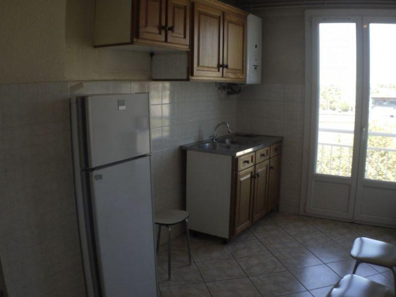 Sale apartment Marseille 125000€ - Picture 5