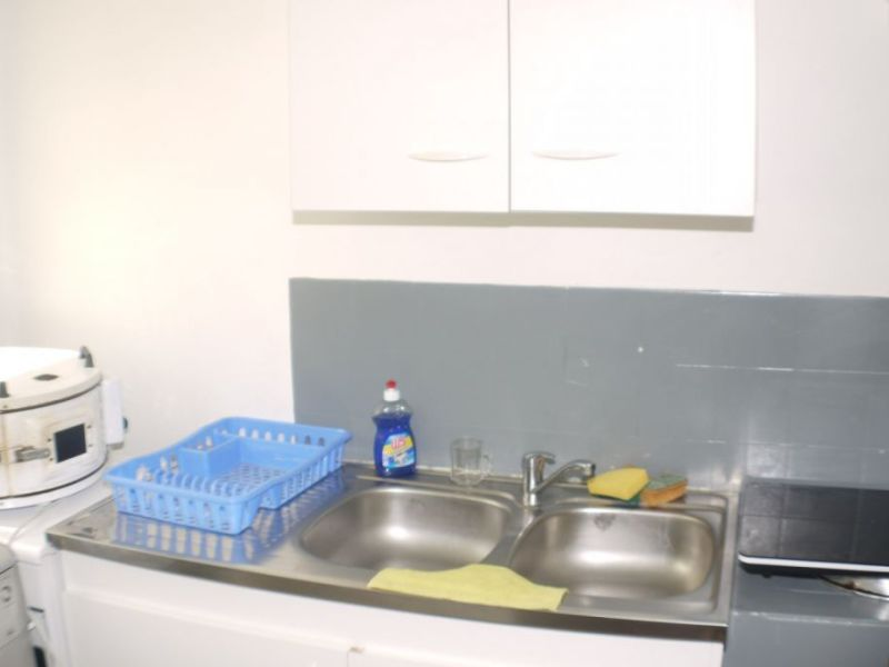 Sale apartment Marseille 102000€ - Picture 4