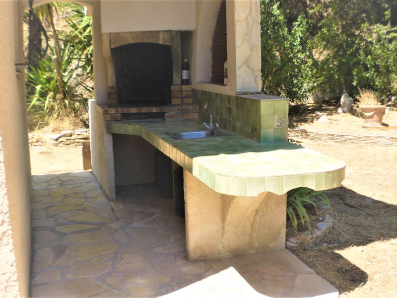 Sale house / villa Marseille 630000€ - Picture 5
