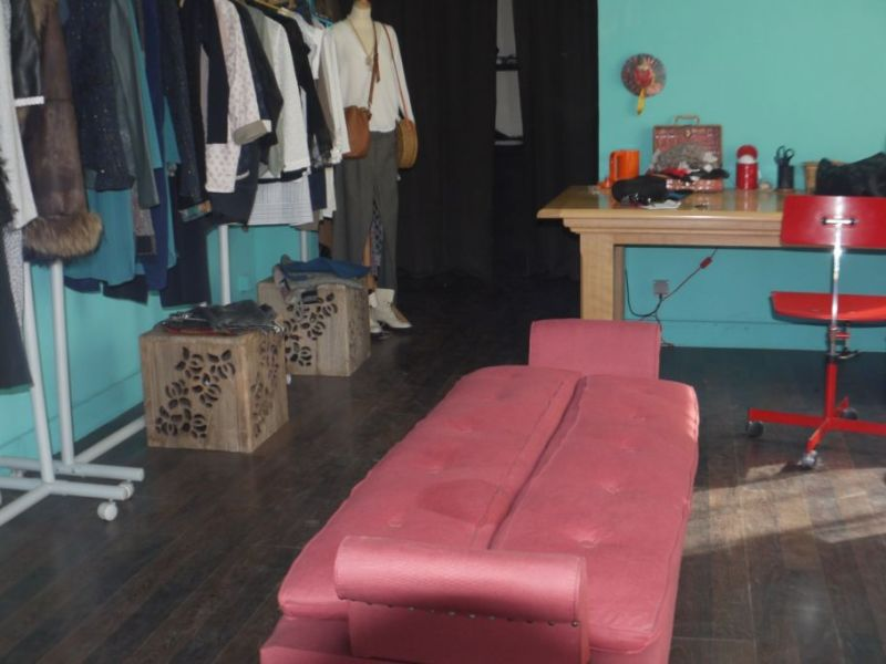 Sale empty room/storage Marseille 110000€ - Picture 2