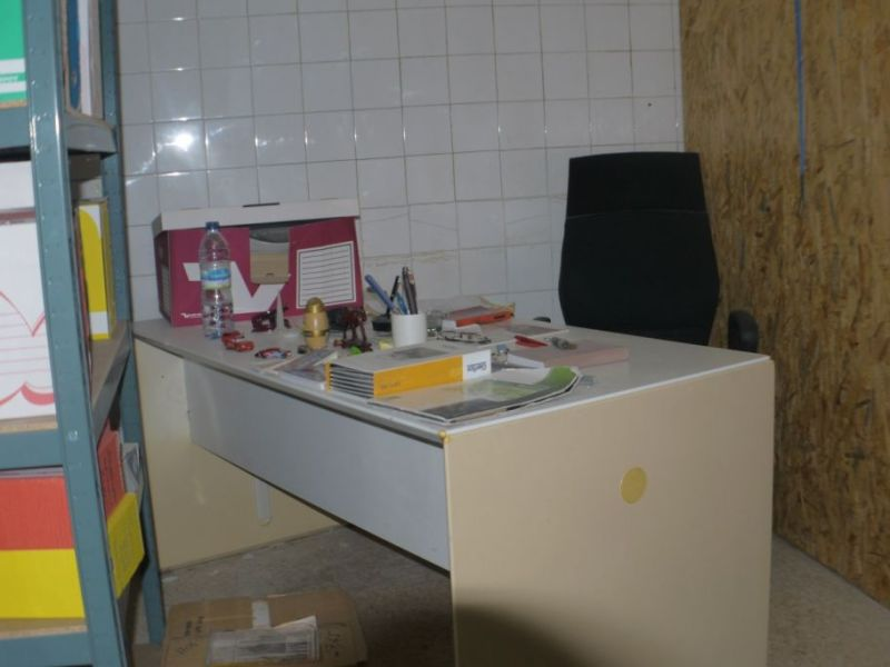 Sale empty room/storage Marseille 110000€ - Picture 6
