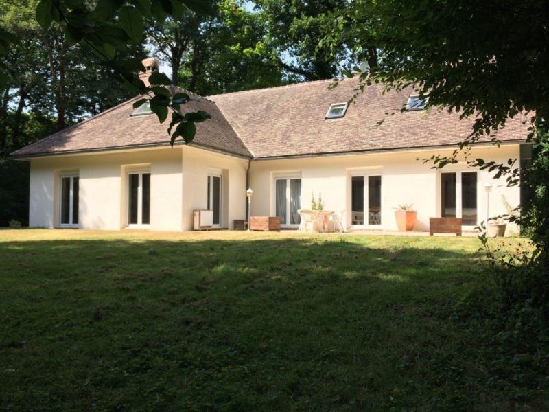 Venta  casa Abondant 367500€ - Fotografía 3