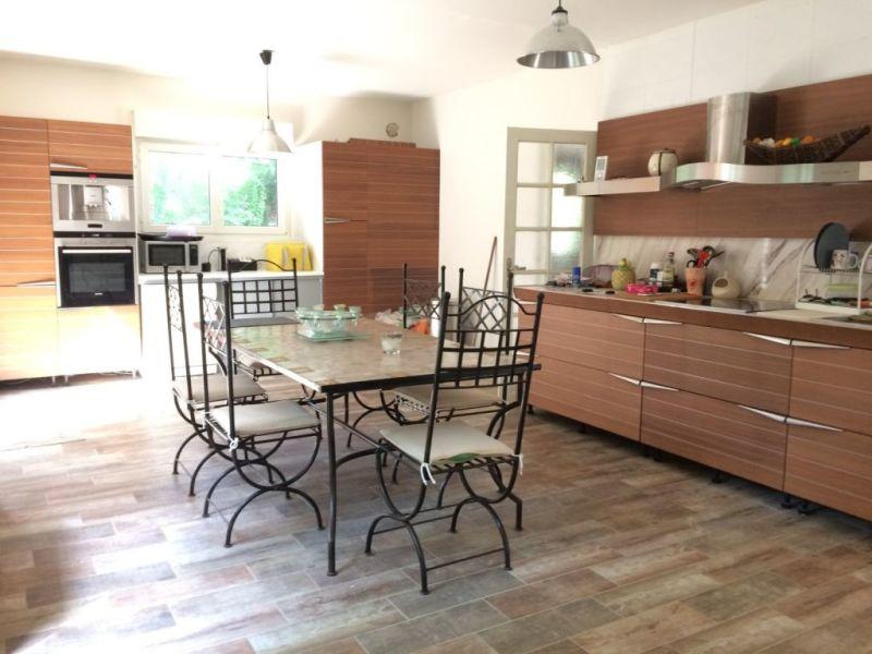 Venta  casa Abondant 367500€ - Fotografía 4