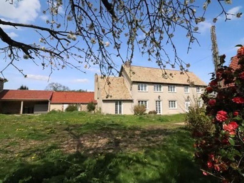 Venta  casa Houdan 288000€ - Fotografía 5