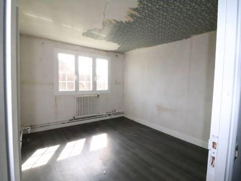 Venta  casa Houdan 288000€ - Fotografía 7