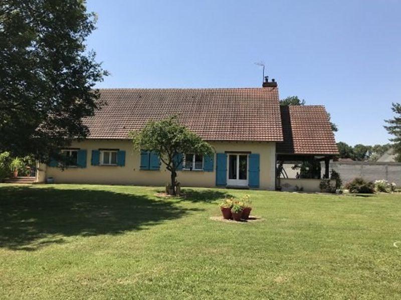 Venta  casa Anet 330750€ - Fotografía 4