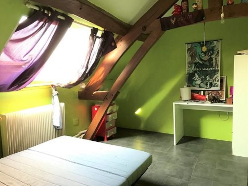 Venta  casa Bu 257250€ - Fotografía 1