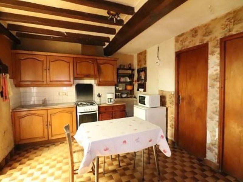 Vente maison / villa Houdan 189000€ - Photo 2