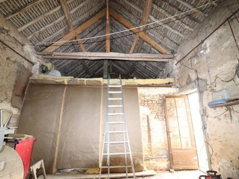 Vente maison / villa Houdan 189000€ - Photo 4