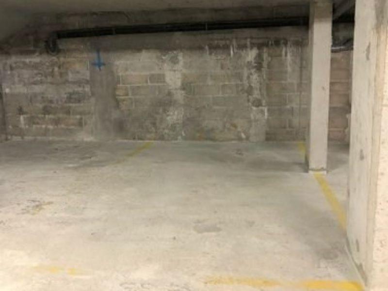 Venta  parking Houdan 13000€ - Fotografía 1