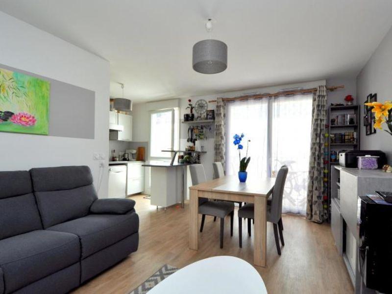 Vente appartement Fleury merogis 169000€ - Photo 1