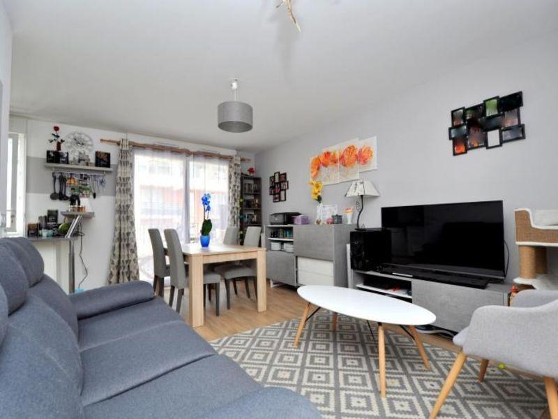 Vente appartement Fleury merogis 169000€ - Photo 2