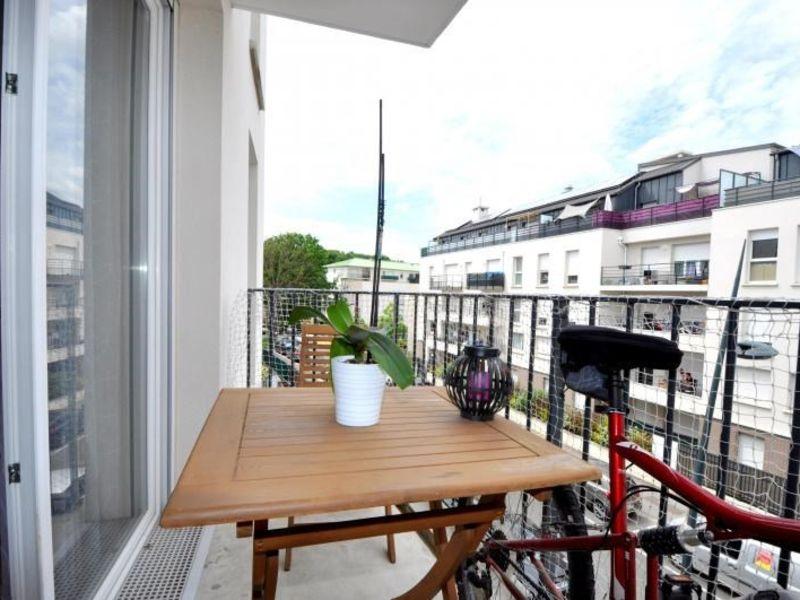 Vente appartement Fleury merogis 169000€ - Photo 3