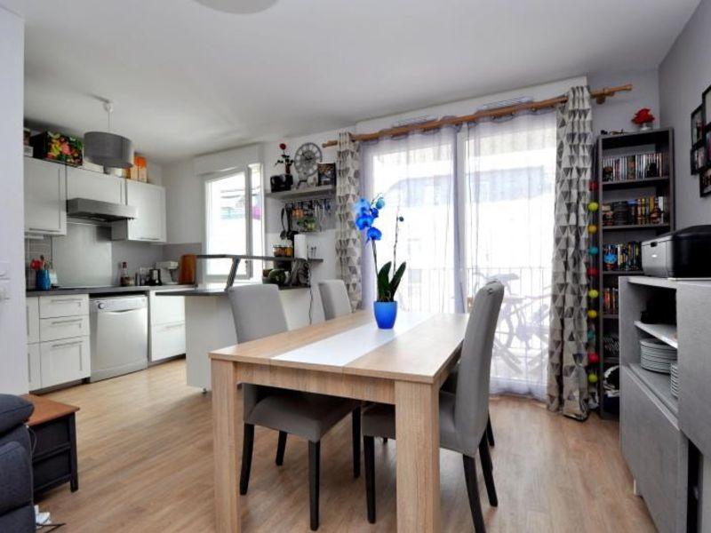 Vente appartement Fleury merogis 169000€ - Photo 4