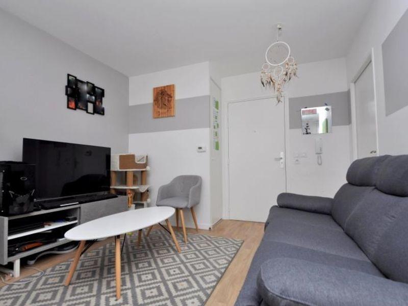 Vente appartement Fleury merogis 169000€ - Photo 5