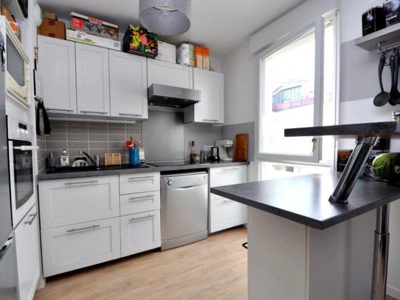 Vente appartement Fleury merogis 169000€ - Photo 6
