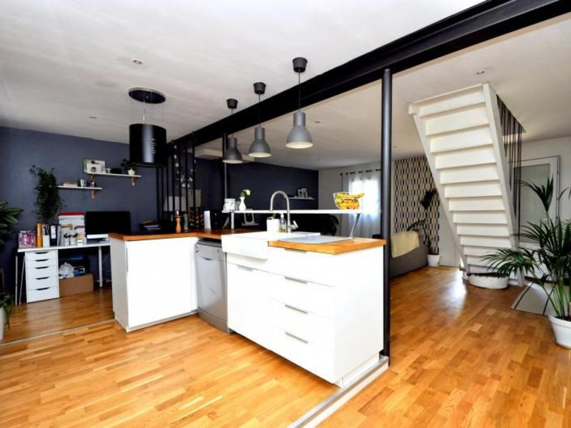 Vente maison / villa Angervilliers 350000€ - Photo 5